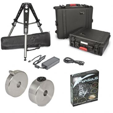 10Micron Economy Accessory Package for the GM1000 Mount